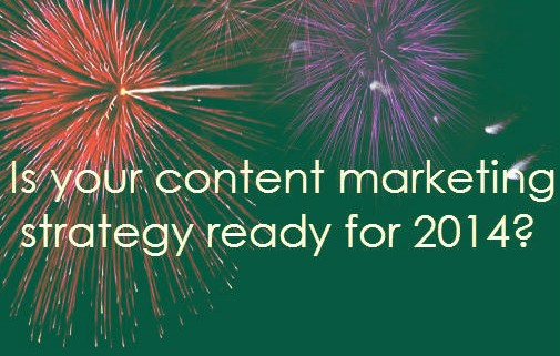 10 Ways to Make Your Content Marketing Strategy Work Harder For You In The New Year [PDF]