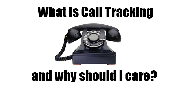 An SEO Beginner Guide: What is Call Tracking and Why Should I Care?